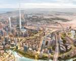 Dubai-Nasce Mohamed Bin Rashid City, un'intera città commerciale per sfidare la crisi mondiale