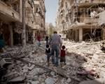 SIRIA – Aleppo, un girone infernale. Il rapporto di Amnesty International