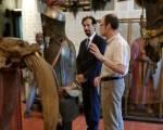 Un libro sulla storia trentennale dell'Associazione e nell'occasione restaurate due armature islamiche allo Stibbert