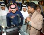 Un successo per il Dubai Jewellery week 2009
