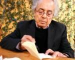 Il poeta siriano Adonis parteciperà al Festival di Poesia e Prosa di Città del Messico