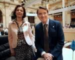 Ministri commercio discutono zona libero scambio