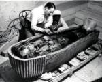 Barcellona organizza una mostra su Tutankhamon