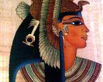 A Montecarlo misteriose regine d'Egitto