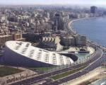 Biblioteca d'Alessandria: il viaggio della carta