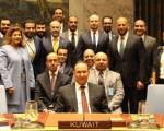Il KUWAIT torna nel Consiglio di Sicurezza delle Nazioni Unite dopo 40 anni