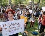 TURCHIA – Il governo di Erdogan alla prova di piazza Taksim
