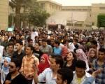 EGITTO–Non riesce lo sciopero per chiedere ai militari di cedere il potere